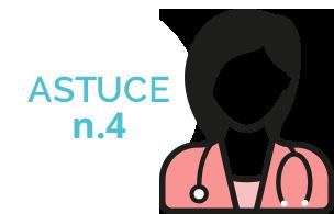 Astuce n°4